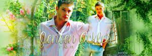 Fan of Jensen Ackles