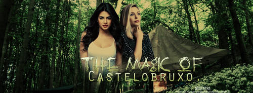 The Magic Of Castelobruxo by N0xentra