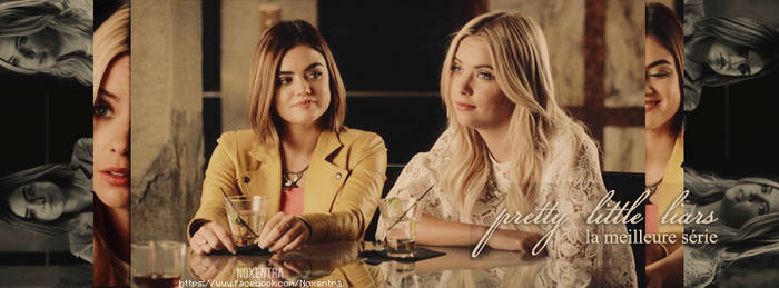 pretty little liars la meilleure serie by N0xentra