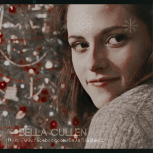 Bella Cullen by N0xentra