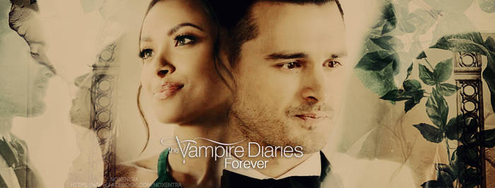The Vampire Diaries Forever