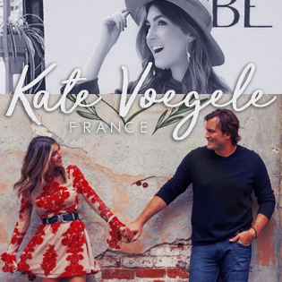 Kate Voegele FRANCE by N0xentra