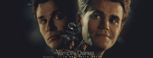 Vampire Diaries la meilleure serie by N0xentra