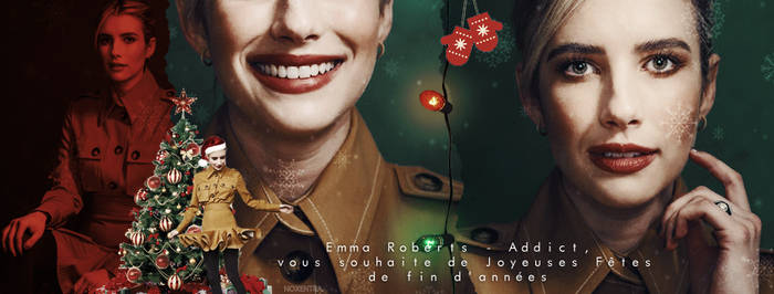 Emma Roberts - Addict