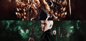Hermione + Drago   Signature