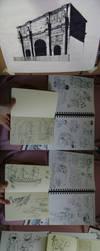 Sketchlog by starshock12
