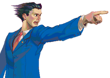 OBJECTION by starshock12