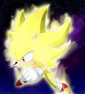 Sonic3341's Profile Picture