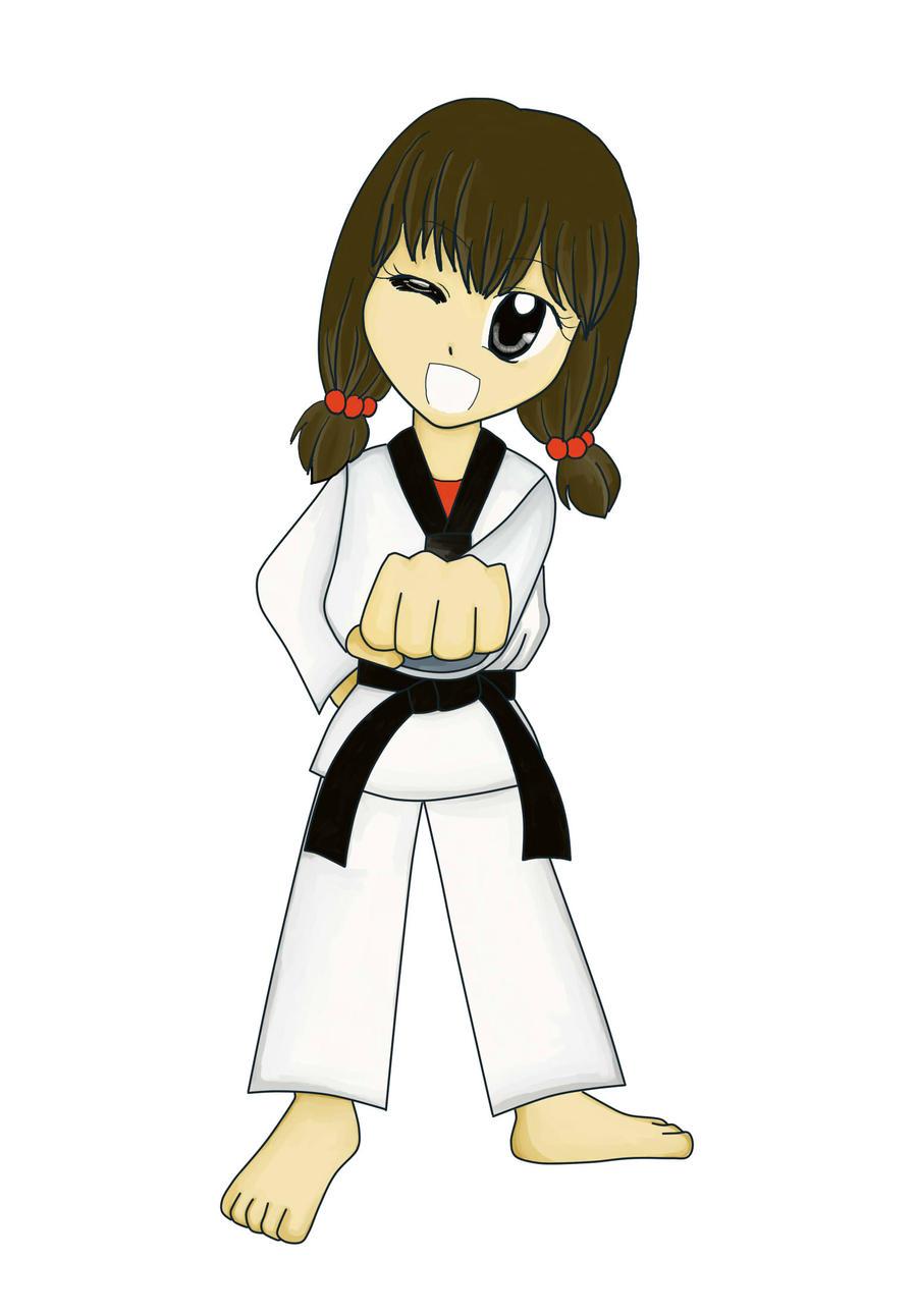 http://fc02.deviantart.net/fs70/i/2011/107/d/5/taekwondo_girl_by_debbyjuliansyah777-d3e6rot.jpg