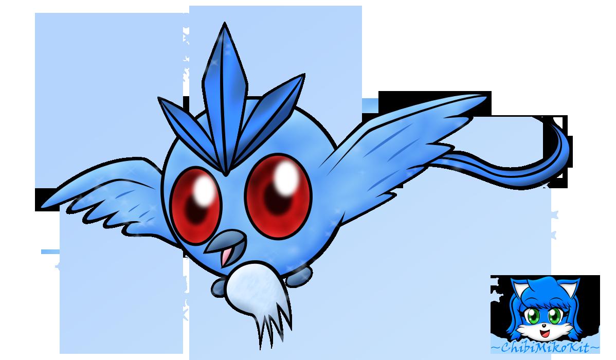 legendary ice pokemon - photo #8