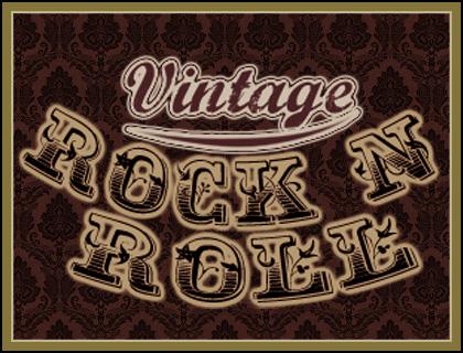 Radio Vintage - Rock n Roll