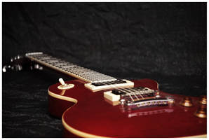 Yet Another Les Paul by stevfusion