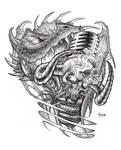 Microphone Feast