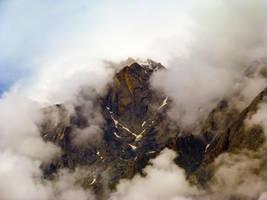 Fierce Peak by art-io