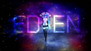 Adios EDEN by ArisuIdzuri