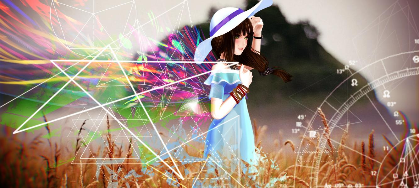 Abstract feelings by ArisuIdzuri