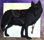 Shaoilin Wolf Kaho