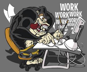 WORK by protozoario