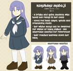 kokuhaku akaboji reference sheet