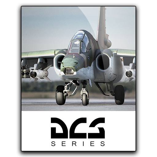 DCS World Icon by SoloWingX on DeviantArt