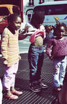childhood in pigalle