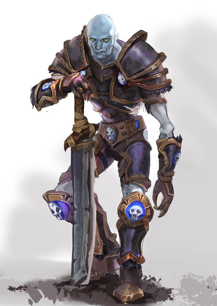 Forsaken World Shenmo Online Fantasy Mmo Rpg Perfect 1fwso Action ...