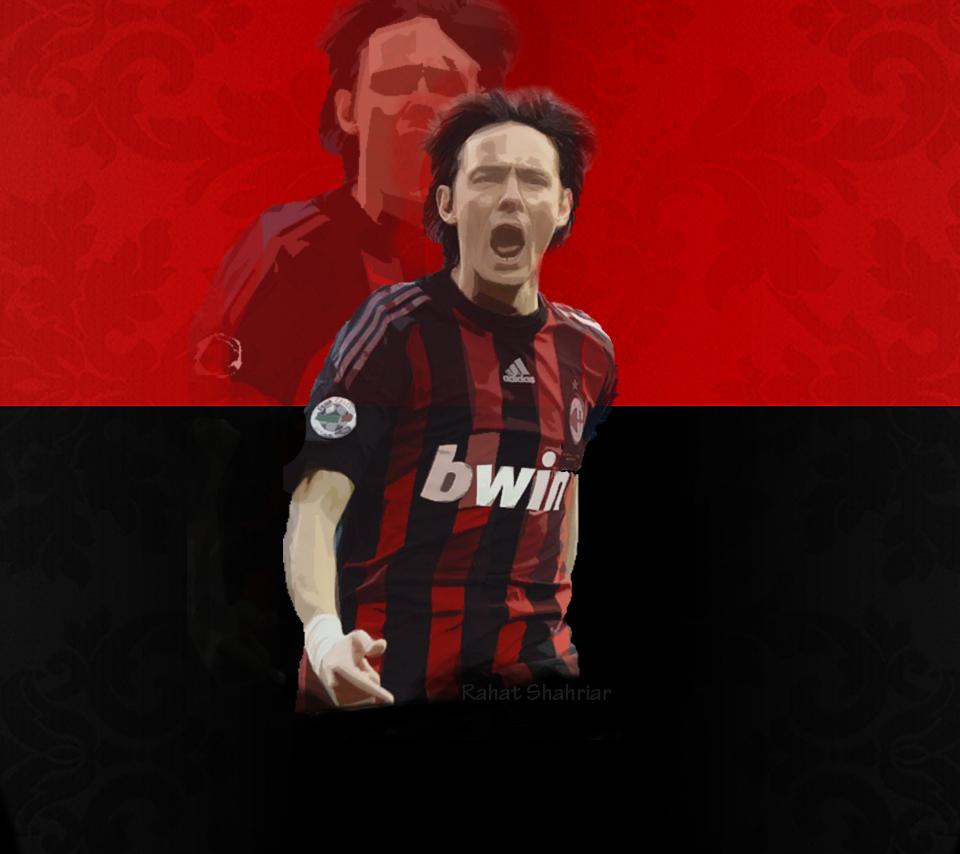 Filippo Super Pippo Inzaghi by Rhtz on DeviantArt