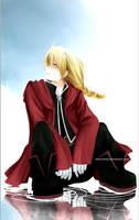 FMA : Edward Elric by Shumijin
