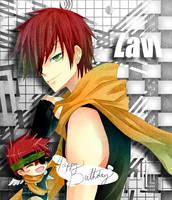 Happy Birthday Jmint XD by Shumijin