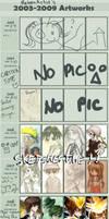 2003-2009 Meme Thing XD by Shumijin