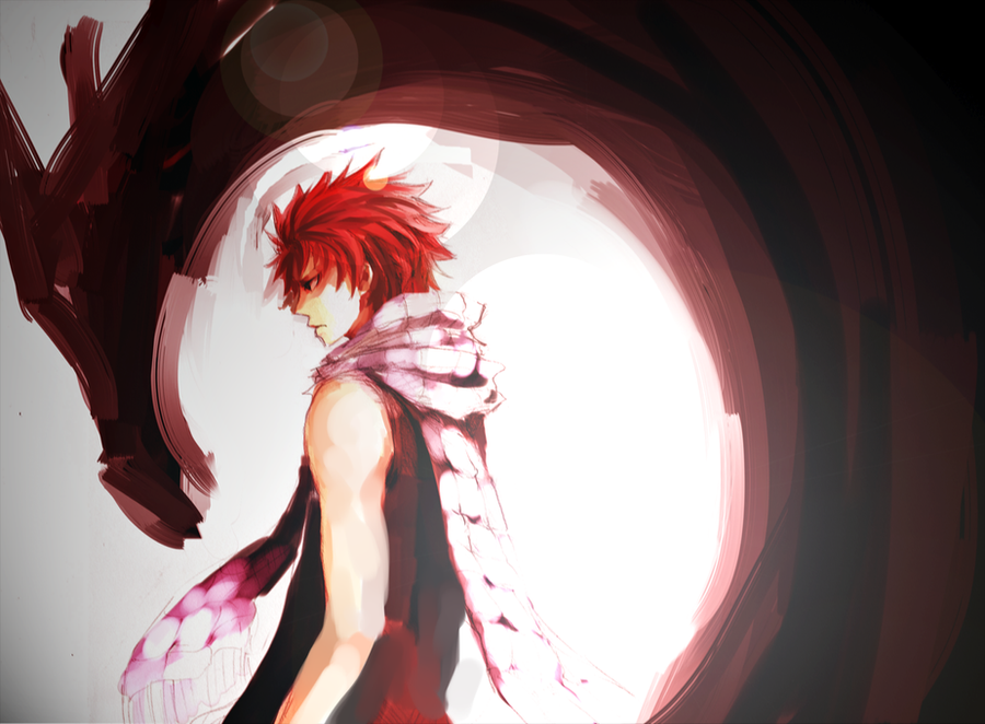 fairy tail wallpaper dragon slayer