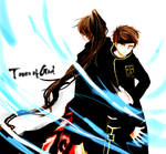 - Tower of God -