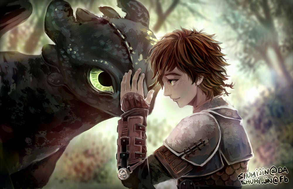 How to train your dragon 2 by shumijin on deviantart how to train your dragon 2 by shumijin ccuart Choice Image