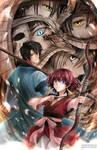 Akatsuki no Yona: Yona of the Dawn