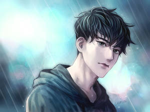 Kang Chul - W Two Worlds