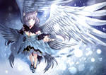 Yukina - Commission
