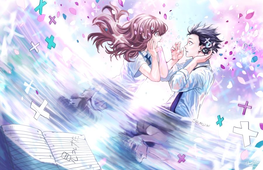 Image Result For Manga Fanart Wallpapera