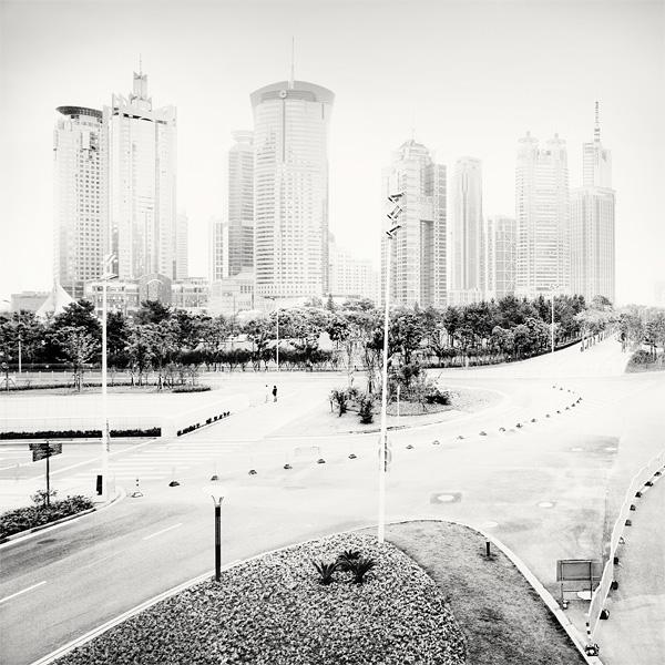 Shanghai mystery by xMEGALOPOLISx