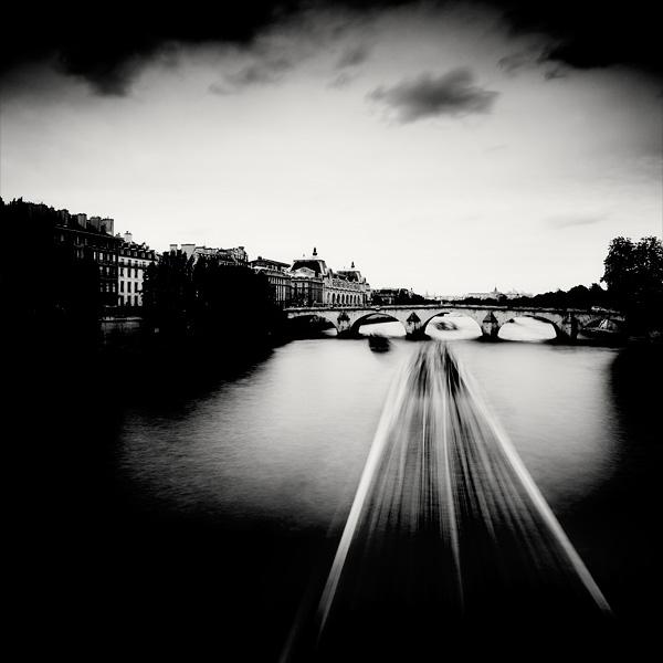 Paris Cruise by xMEGALOPOLISx