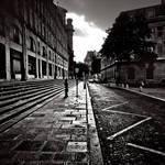 Paris - My Sweet Shadow