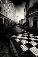 Brussels Chessboard. by xMEGALOPOLISx