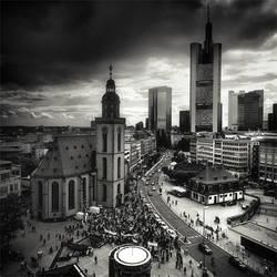 Frankfurt - Against The...