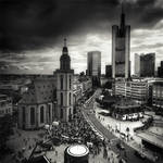 Frankfurt - Against The...