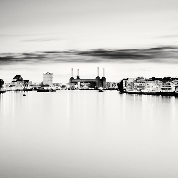 Battersea Power Station by xMEGALOPOLISx
