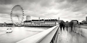London. by xMEGALOPOLISx