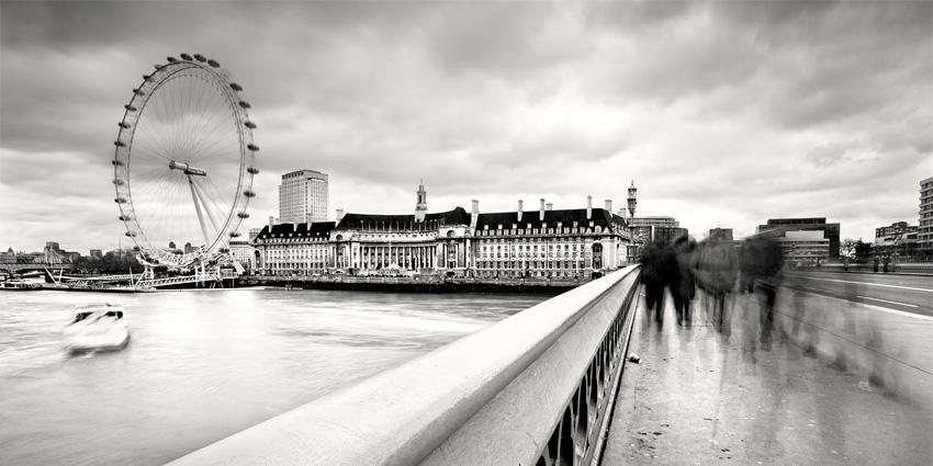 London. by xMEGALOPOLISx