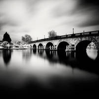 Maidenhead Bridge by xMEGALOPOLISx
