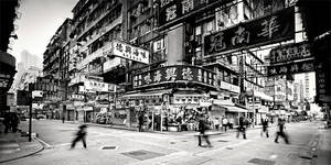 City of Shadows: Hong Kong II