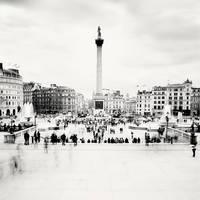 London - Shadows III