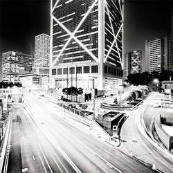 Bank of China in Hong Kong